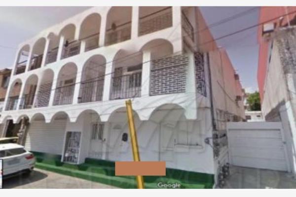 Foto de edificio en venta en eugenio garza sada 4510, las brisas, monterrey, nuevo león, 9525993 No. 01