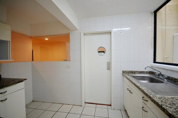 Foto de oficina en renta en eugenio sue , polanco i sección, miguel hidalgo, df / cdmx, 8207505 No. 17