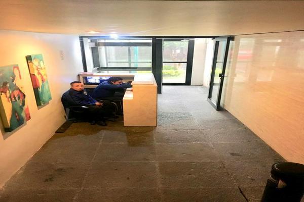 Foto de oficina en renta en eugenio sue , polanco i sección, miguel hidalgo, df / cdmx, 8207505 No. 22