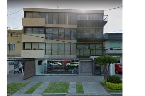 Foto de oficina en renta en eugenio sue , polanco i sección, miguel hidalgo, df / cdmx, 8207505 No. 24