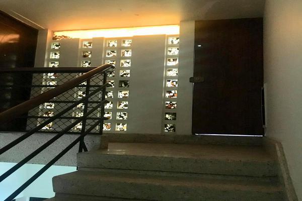 Foto de oficina en renta en eugenio sue , polanco i sección, miguel hidalgo, df / cdmx, 8207536 No. 04