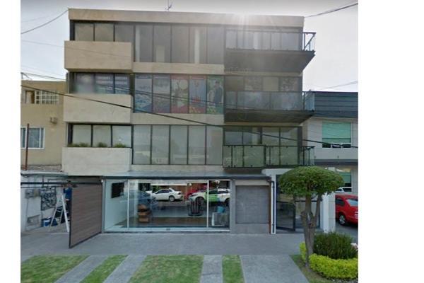 Foto de oficina en renta en eugenio sue , polanco i sección, miguel hidalgo, df / cdmx, 8207536 No. 01