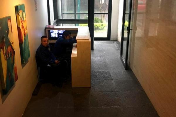 Foto de oficina en renta en eugenio sue , polanco i sección, miguel hidalgo, df / cdmx, 8207536 No. 02