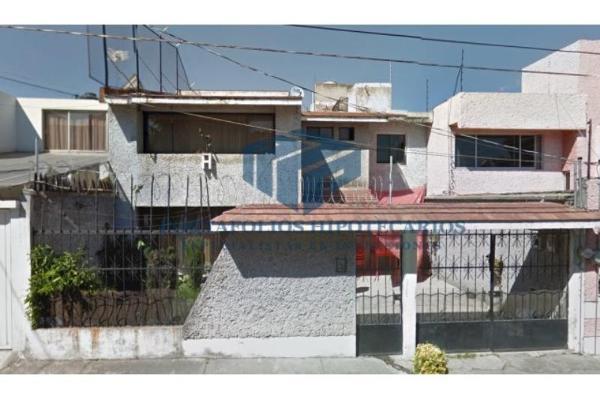 Foto de casa en venta en eulalia peñaloza 10, comisión federal de electricidad, toluca, méxico, 4660776 No. 02