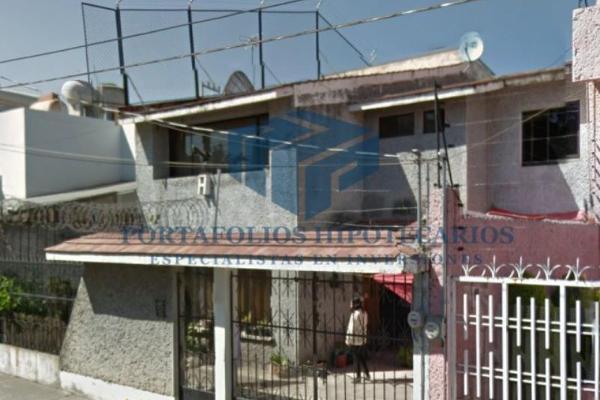 Foto de casa en venta en eulalia peñaloza 10, comisión federal de electricidad, toluca, méxico, 4660776 No. 03