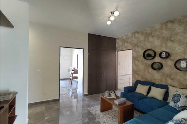 Foto de casa en venta en  , eulalio gutiérrez, ramos arizpe, coahuila de zaragoza, 20128941 No. 04