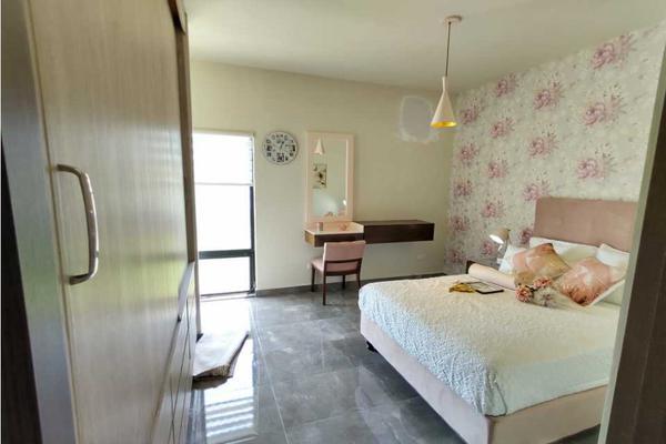 Foto de casa en venta en  , eulalio gutiérrez, ramos arizpe, coahuila de zaragoza, 20128941 No. 07