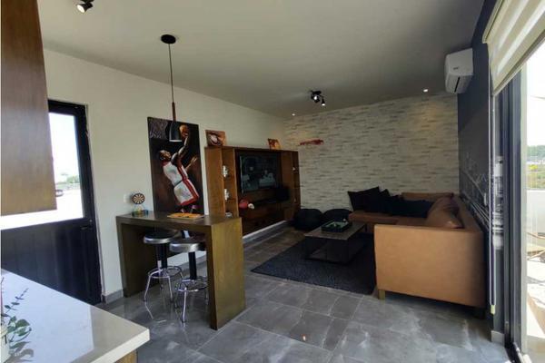 Foto de casa en venta en  , eulalio gutiérrez, ramos arizpe, coahuila de zaragoza, 20128941 No. 11