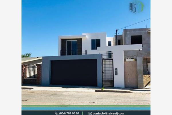 Foto de casa en venta en eureka 1078, herrera, tijuana, baja california, 8862106 No. 01