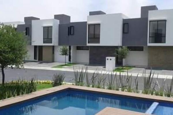 Foto de casa en venta en euripides , residencial el refugio, querétaro, querétaro, 14023319 No. 01