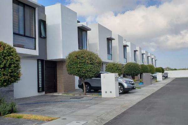 Foto de casa en venta en euripides , residencial el refugio, querétaro, querétaro, 14023319 No. 02