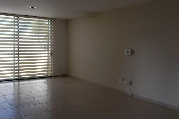 Foto de casa en venta en euripides , residencial el refugio, querétaro, querétaro, 14023319 No. 08