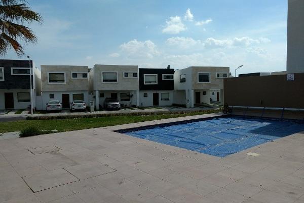 Foto de casa en renta en euripides , residencial el refugio, querétaro, querétaro, 14037271 No. 01