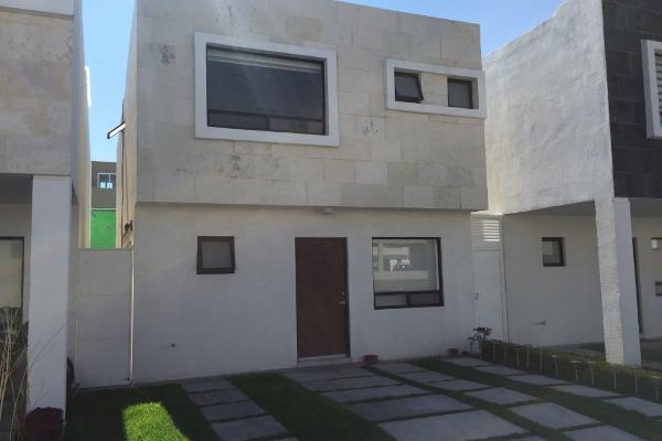 Foto de casa en renta en euripides , residencial el refugio, querétaro, querétaro, 14037271 No. 02
