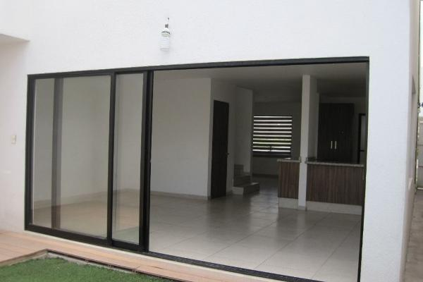 Foto de casa en renta en euripides , residencial el refugio, querétaro, querétaro, 14037271 No. 08