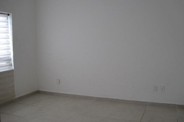 Foto de casa en renta en euripides , residencial el refugio, querétaro, querétaro, 14037271 No. 11