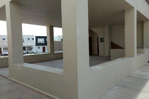 Foto de casa en renta en euripides , residencial el refugio, querétaro, querétaro, 14037271 No. 14