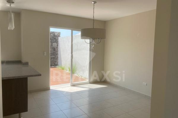 Foto de casa en renta en eurípides , residencial el refugio, querétaro, querétaro, 8867407 No. 03
