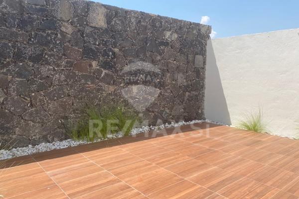 Foto de casa en renta en eurípides , residencial el refugio, querétaro, querétaro, 8867407 No. 04