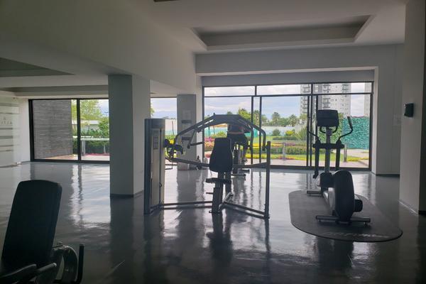 Foto de departamento en renta en europa , lomas de angelópolis ii, san andrés cholula, puebla, 8653135 No. 38