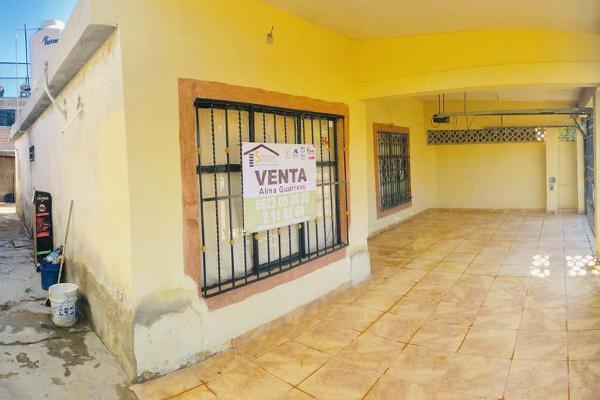 Foto de casa en venta en  , eusebio kino, hermosillo, sonora, 9931614 No. 04
