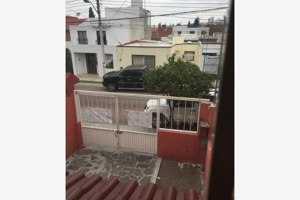 Foto de casa en venta en eusebio quino 276, quintas del marqués, querétaro, querétaro, 4507052 No. 04