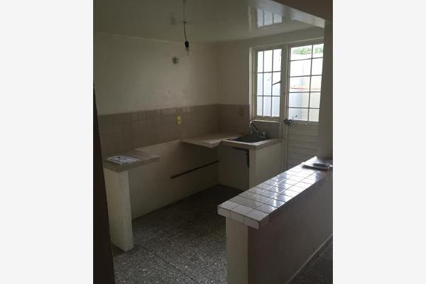 Foto de casa en venta en eusebio quino 276, quintas del marqués, querétaro, querétaro, 4507052 No. 06