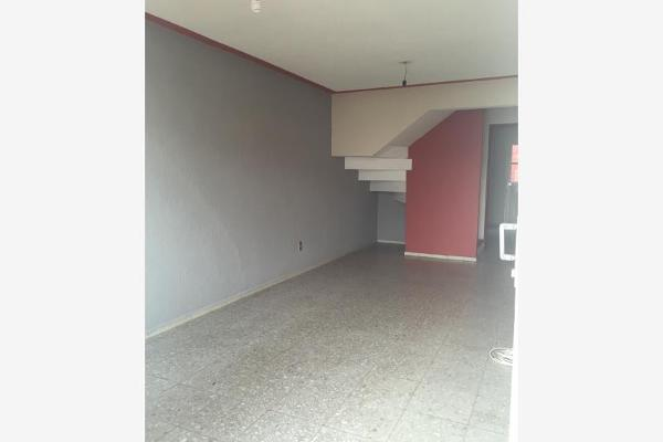 Foto de casa en venta en eusebio quino 276, quintas del marqués, querétaro, querétaro, 4507052 No. 07