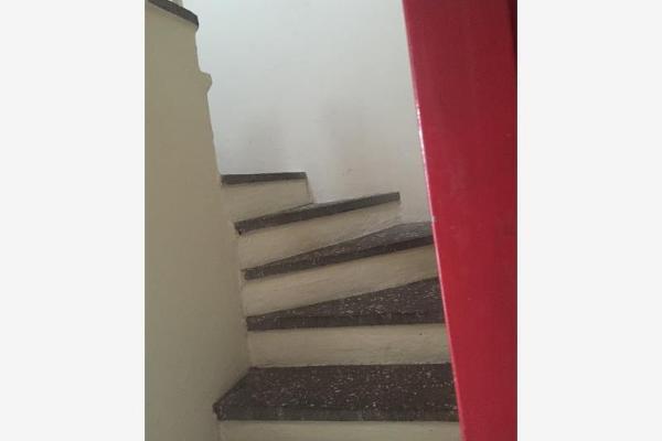Foto de casa en venta en eusebio quino 276, quintas del marqués, querétaro, querétaro, 4507052 No. 08