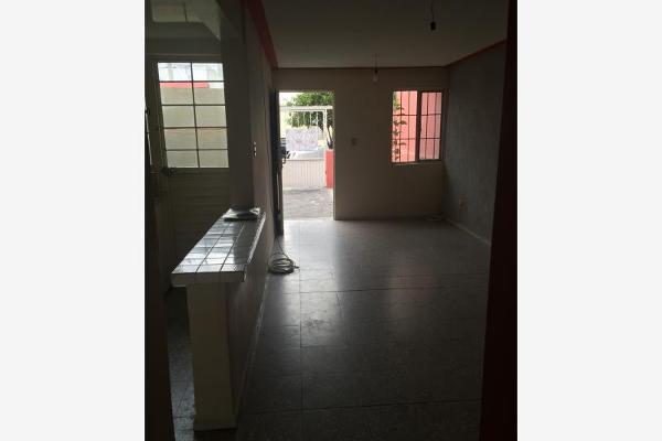 Foto de casa en venta en eusebio quino 276, quintas del marqués, querétaro, querétaro, 4507052 No. 09