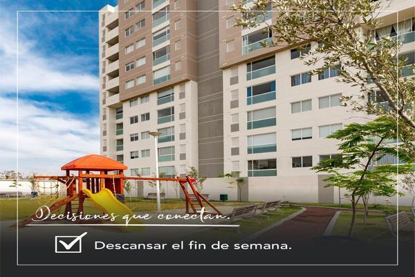 Foto de departamento en venta en eutimio pinzon , lomas de independencia, guadalajara, jalisco, 15218639 No. 02