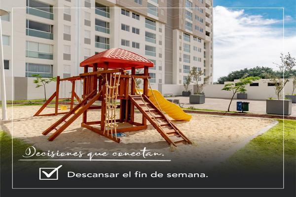 Foto de departamento en venta en eutimio pinzon , lomas de independencia, guadalajara, jalisco, 15218639 No. 10