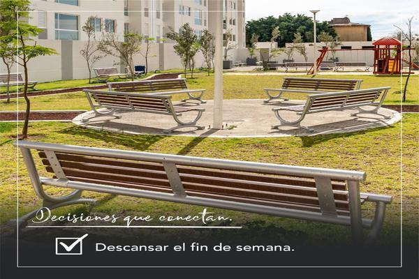 Foto de departamento en venta en eutimio pinzon , lomas de independencia, guadalajara, jalisco, 15218639 No. 11