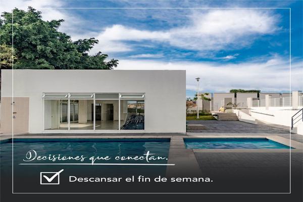 Foto de departamento en venta en eutimio pinzon , lomas de independencia, guadalajara, jalisco, 15218639 No. 13