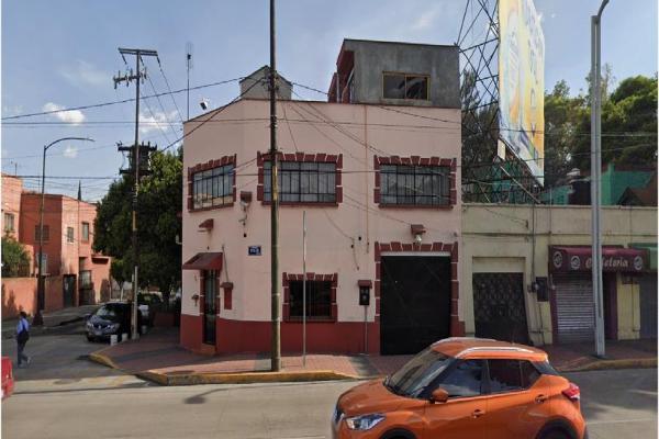 Foto de departamento en venta en euzkaro 24, industrial, gustavo a. madero, df / cdmx, 13354164 No. 01