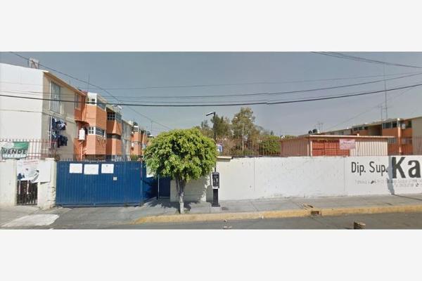 Foto de departamento en venta en everardo gamiz 8, año de juárez, iztapalapa, df / cdmx, 6142834 No. 01