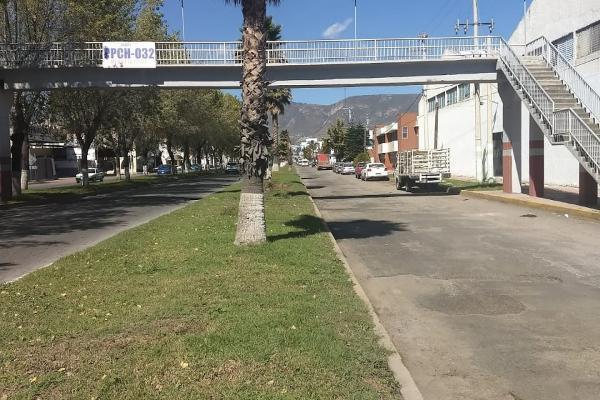 Foto de terreno industrial en venta en everardo márquez 106, ex-hacienda de coscotitlán, pachuca de soto, hidalgo, 9936385 No. 02