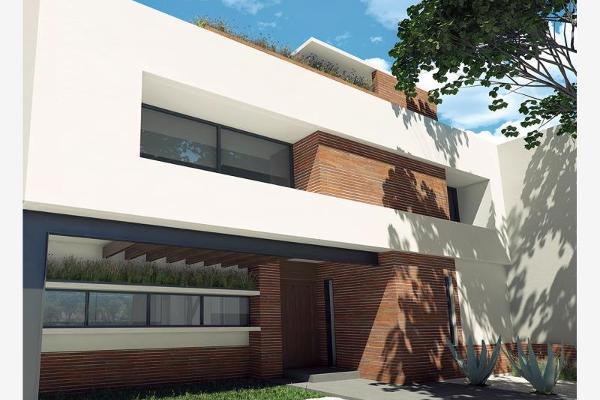 Foto de casa en venta en everest 1, juriquilla, querétaro, querétaro, 5437541 No. 01