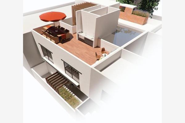 Foto de casa en venta en everest 1, juriquilla, querétaro, querétaro, 5437541 No. 14