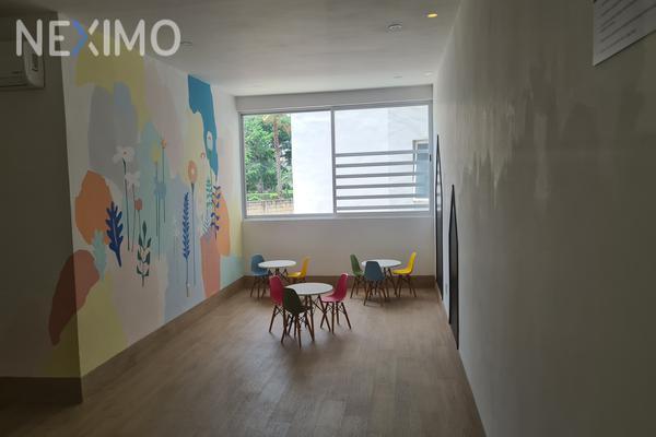 Foto de departamento en renta en everest 157, supermanzana 312, benito juárez, quintana roo, 20641036 No. 05