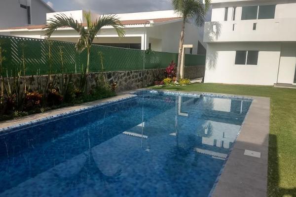 Foto de casa en venta en everest 65, lomas de cocoyoc, atlatlahucan, morelos, 5914000 No. 02
