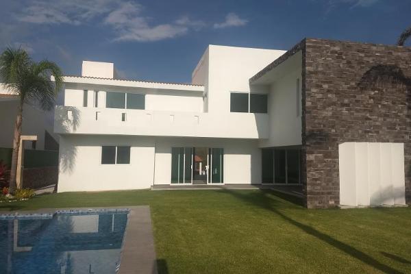 Foto de casa en venta en everest 65, lomas de cocoyoc, atlatlahucan, morelos, 5914000 No. 03
