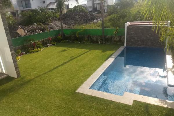 Foto de casa en venta en everest 65, lomas de cocoyoc, atlatlahucan, morelos, 5914000 No. 04