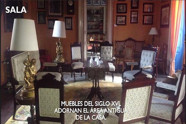 Foto de casa en venta en ex hacienda apulco , apulco, metepec, hidalgo, 15691214 No. 03