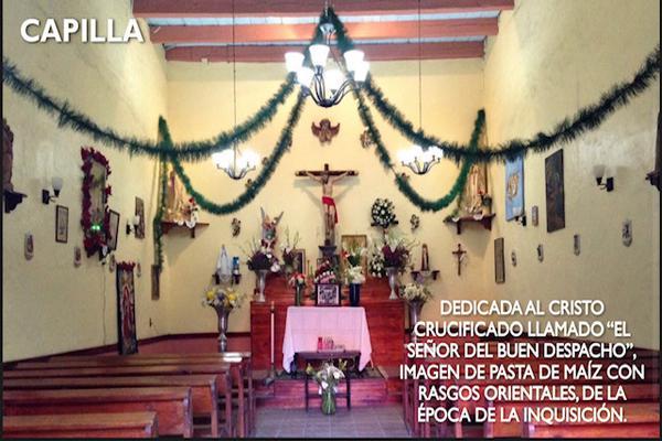 Foto de casa en venta en ex hacienda apulco , apulco, metepec, hidalgo, 15691214 No. 06