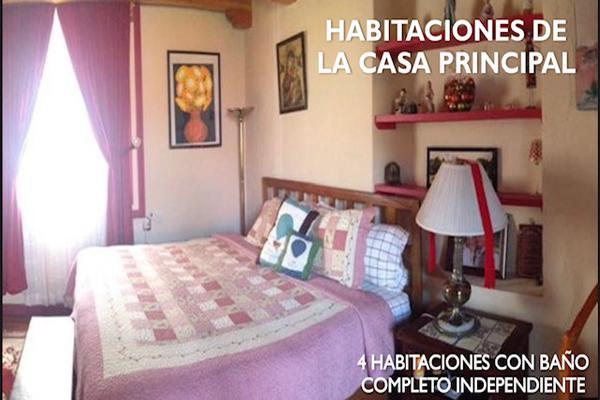 Foto de casa en venta en ex hacienda apulco , apulco, metepec, hidalgo, 15691214 No. 10