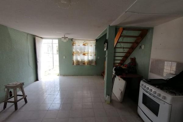 Foto de casa en venta en  , ex hacienda de guadalupe, zumpango, méxico, 19765393 No. 02
