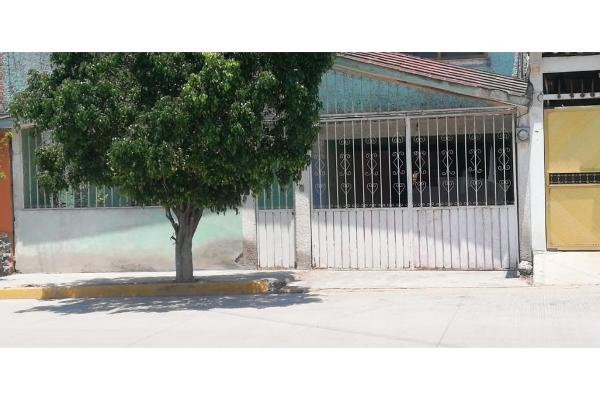 Foto de casa en venta en  , ex hacienda de guiñada, huehuetoca, méxico, 7152304 No. 02
