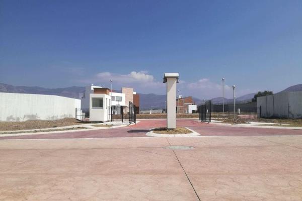 Foto de terreno habitacional en venta en ex hacienda de la concepción 250, los rosales, pachuca de soto, hidalgo, 12277018 No. 01
