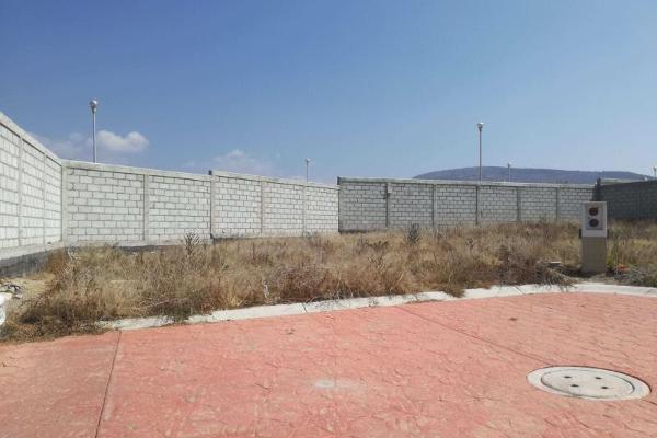Foto de terreno habitacional en venta en ex hacienda de la concepción 250, los rosales, pachuca de soto, hidalgo, 12277018 No. 02